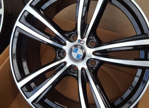 BMW M3 alufelni